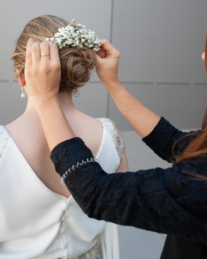 levas masaje experiencia de novia
