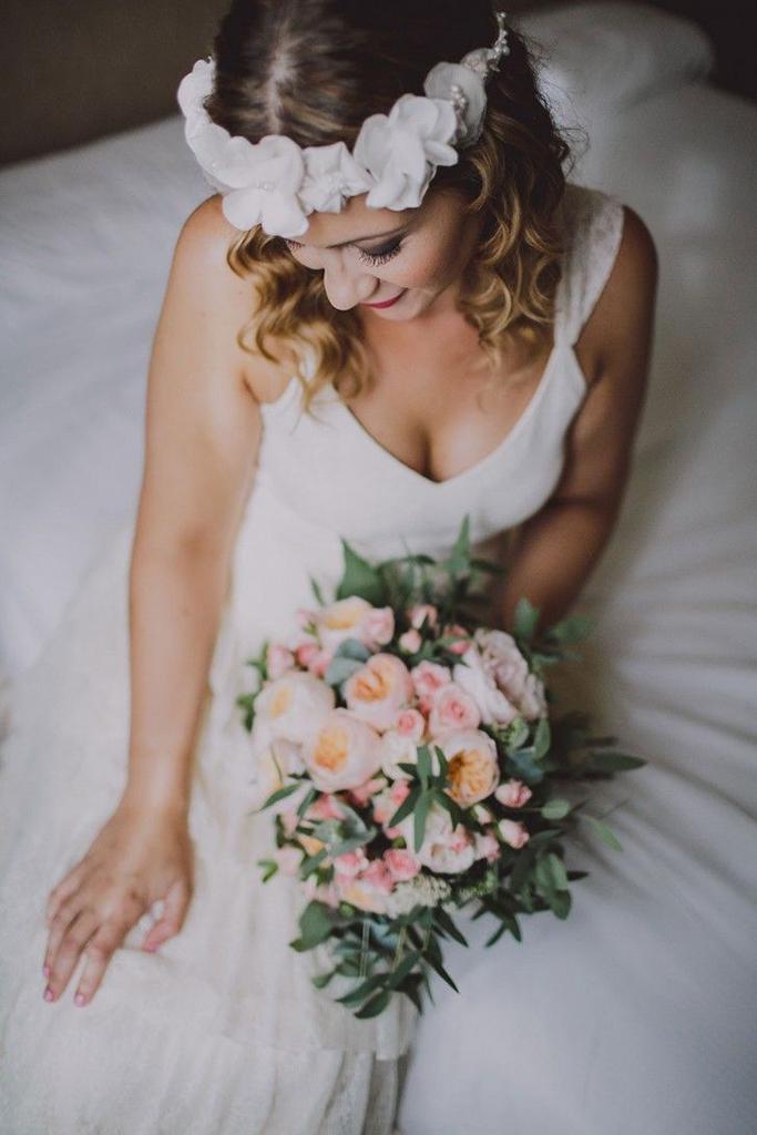 Eva Pellejero, salon de belleza y peluquería en zaragoza, expertos en novias