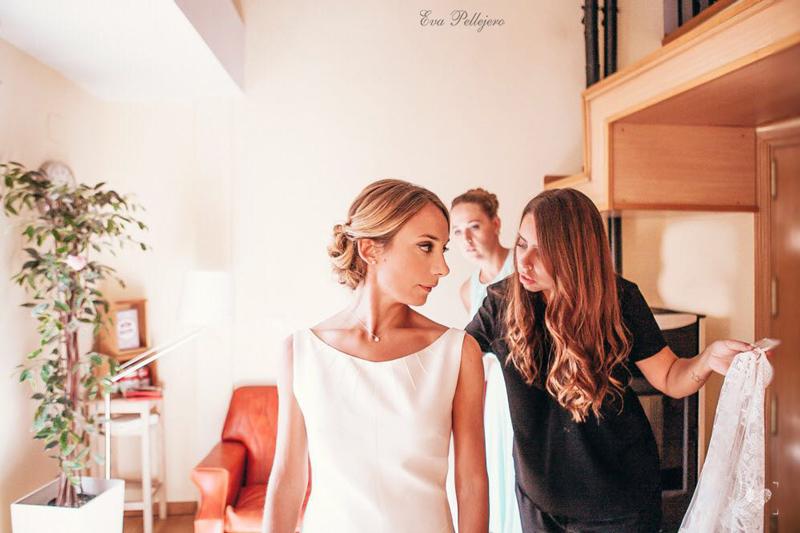 Lifting de pestañas, peluqueria, maquillaje, salon de belleza, zaragoza, bodas, novias, wedding