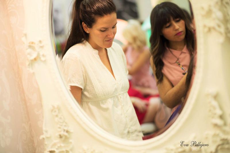 novios,Eva Pellejero, novias, bodas, peluqueria, maquillaje, salon de belleza, zaragoza