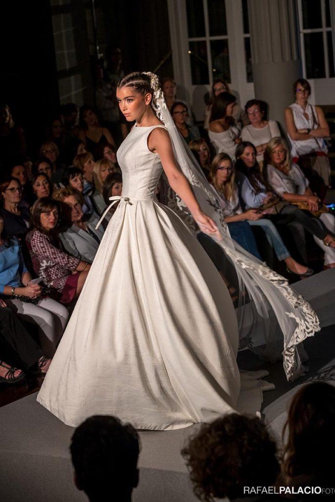 tendencias para novias, Marengo moda 2017, peluqueria, maquillaje, salon de belleza, Eva Pellejero, Zaragoza
