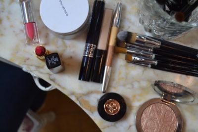 curso de automaquillaje, aprender a maquillar, salon de belleza y peluqueria zaragoza, Eva Pellejero