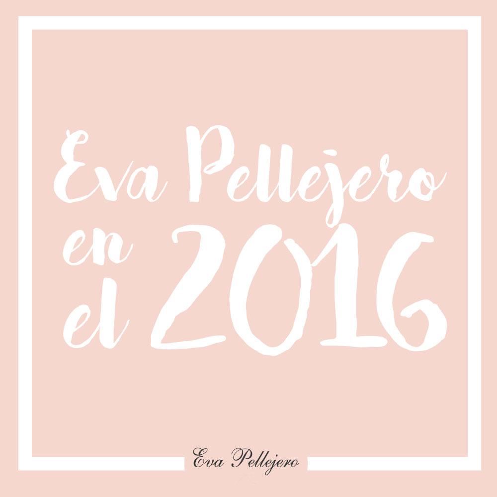 Eva Pellejero, Lo mejor del 2016, Salón de Belleza y Peluquería en Zaragoza