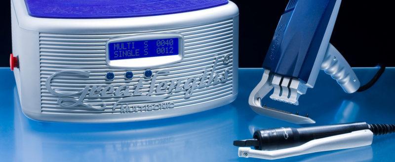 nueva maquina multisonic great lenghts solo en eva pellejero extensiones