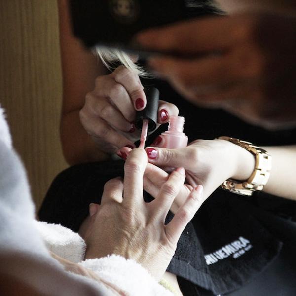 eva pellejero manicura pedicura estetica zaragoza