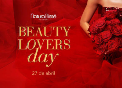 Eva Pellejero Beauty Lovers Day 2017 Zaragoza