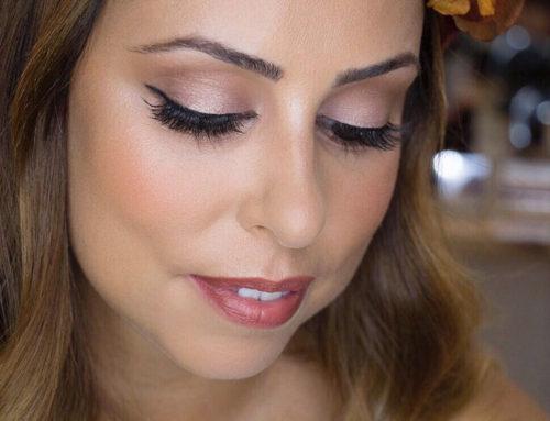Eva Pellejero en la Bridal Experience by Ana Albiol