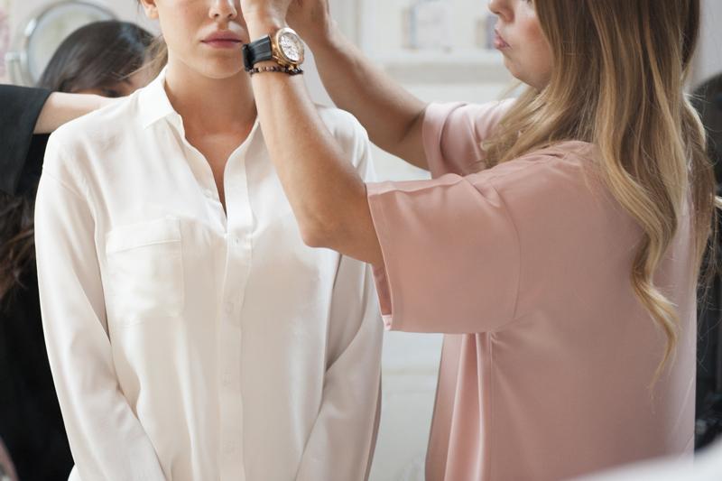 asesoria de imagen profesional, maquillaje, peluqueria y fotos en eva pellejero
