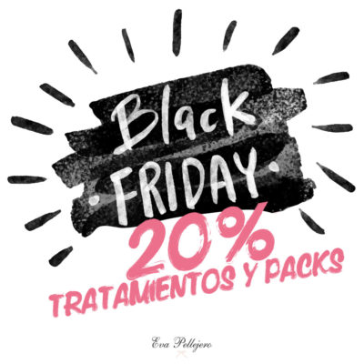 black friday 2017 eva pellejero
