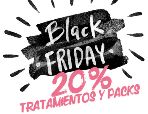 Black friday en Eva Pellejero