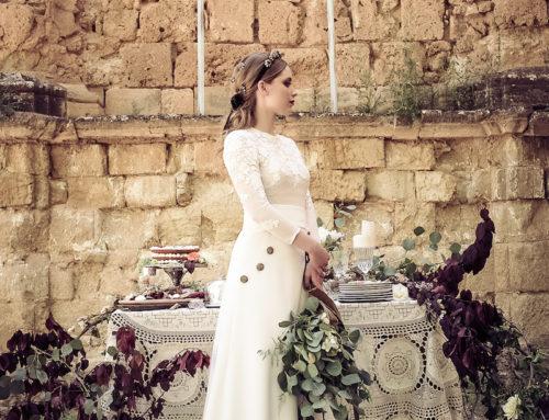 Soñando una boda en el Monasterio de Piedra