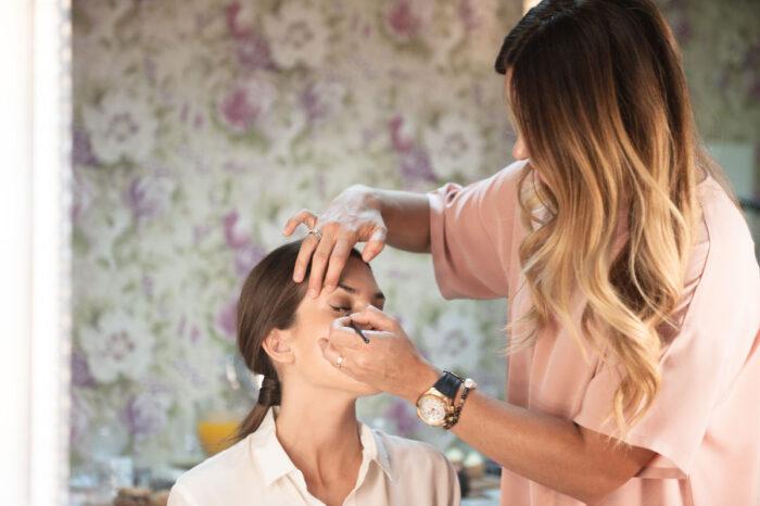 curso de maquillaje profesional eva pellejero