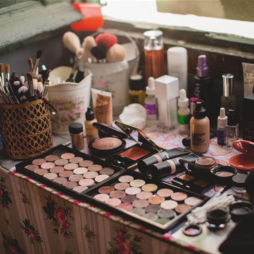 estetica maquillaje eva pellejero zaragoza