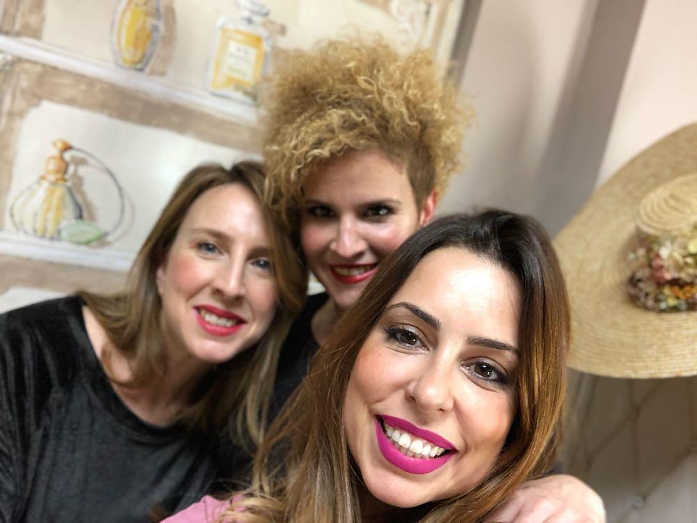 curso de maquillaje profesional individual eva pellejero
