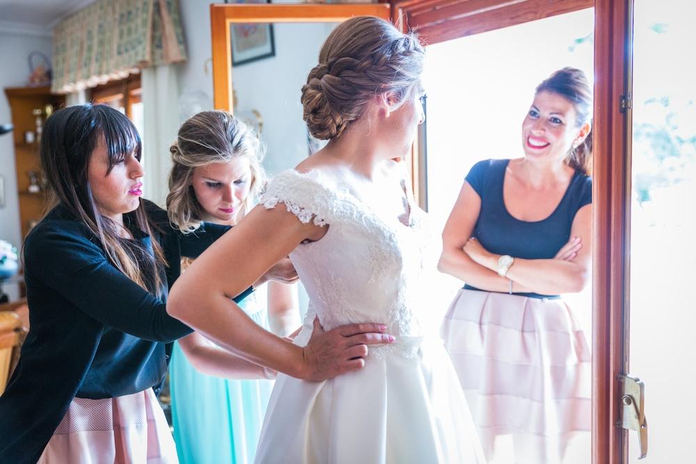 maquillaje de novia zaragoza eva pellejero
