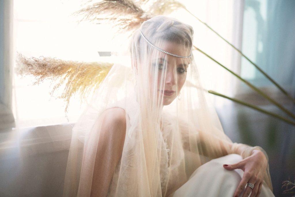 wedding editorial delicadeza millenial eva pellejero