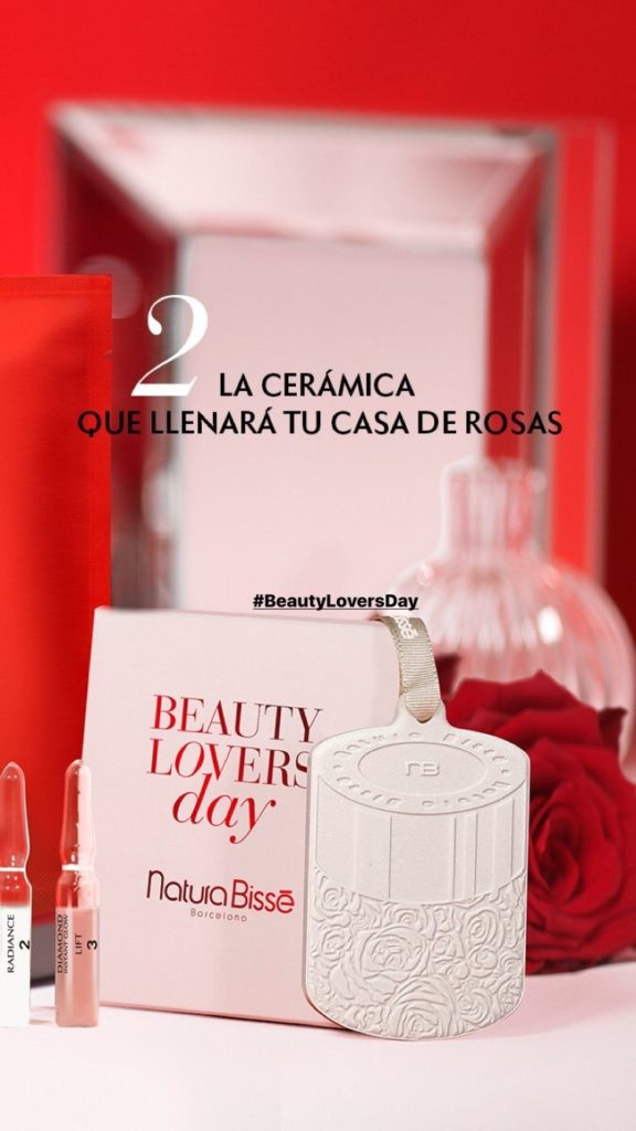 beauty lovers day 2018 zaragoza eva pellejero