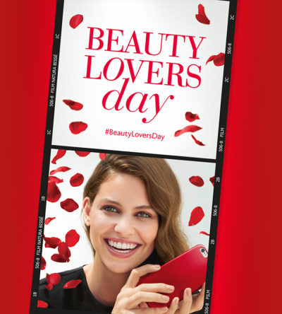 beauty lovers day 2018 zaragoza eva pellejero