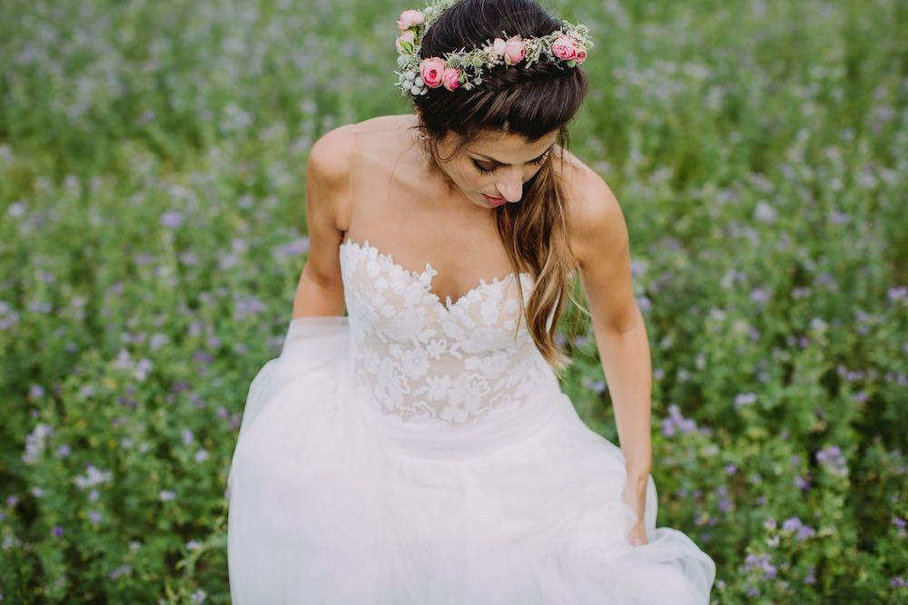 maquillaje de novia peinado de novia eva pellejero estetica novias