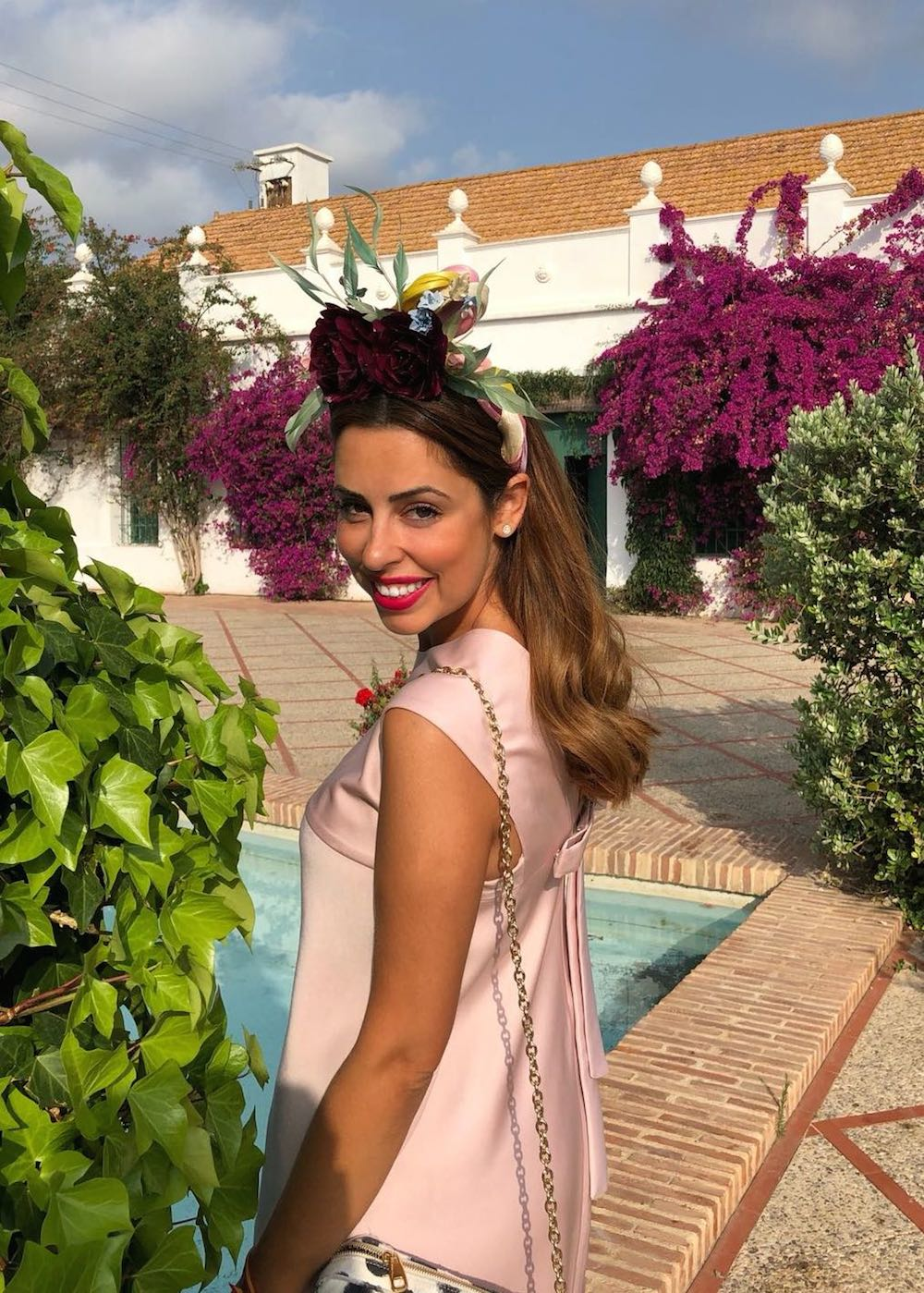 Bridal Experience 2018 Eva Pellejero
