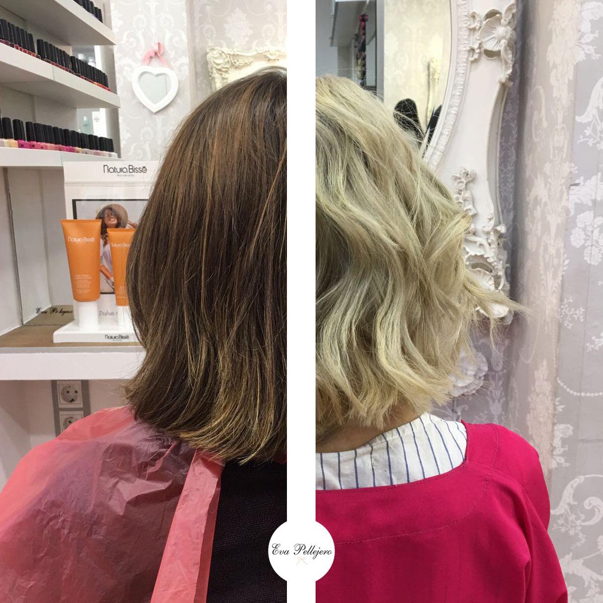 corte de pelo verano 2018 cambio de look