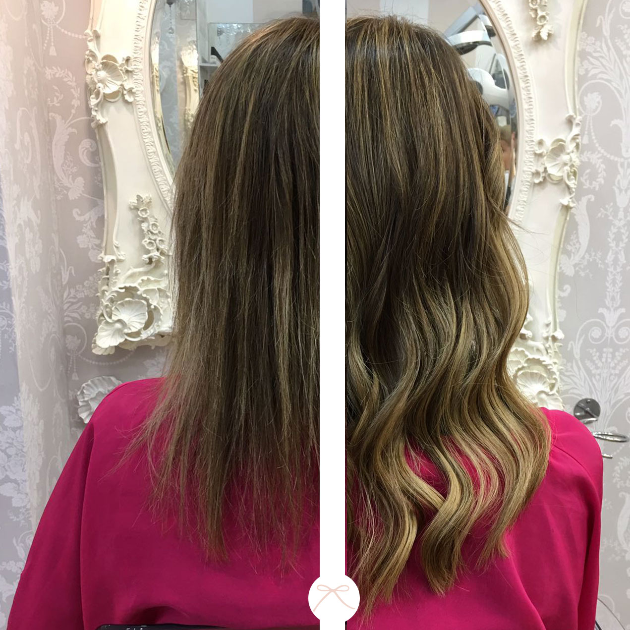 extensiones de pelo natural great lenghts zaragoza eva pellejero