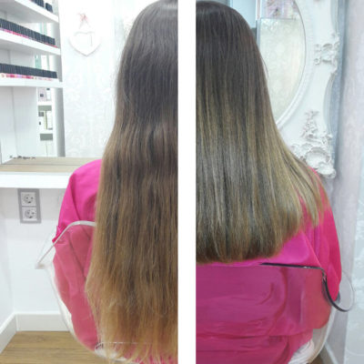 cuidar el pelo despues del verano eva pellejero cambio de look