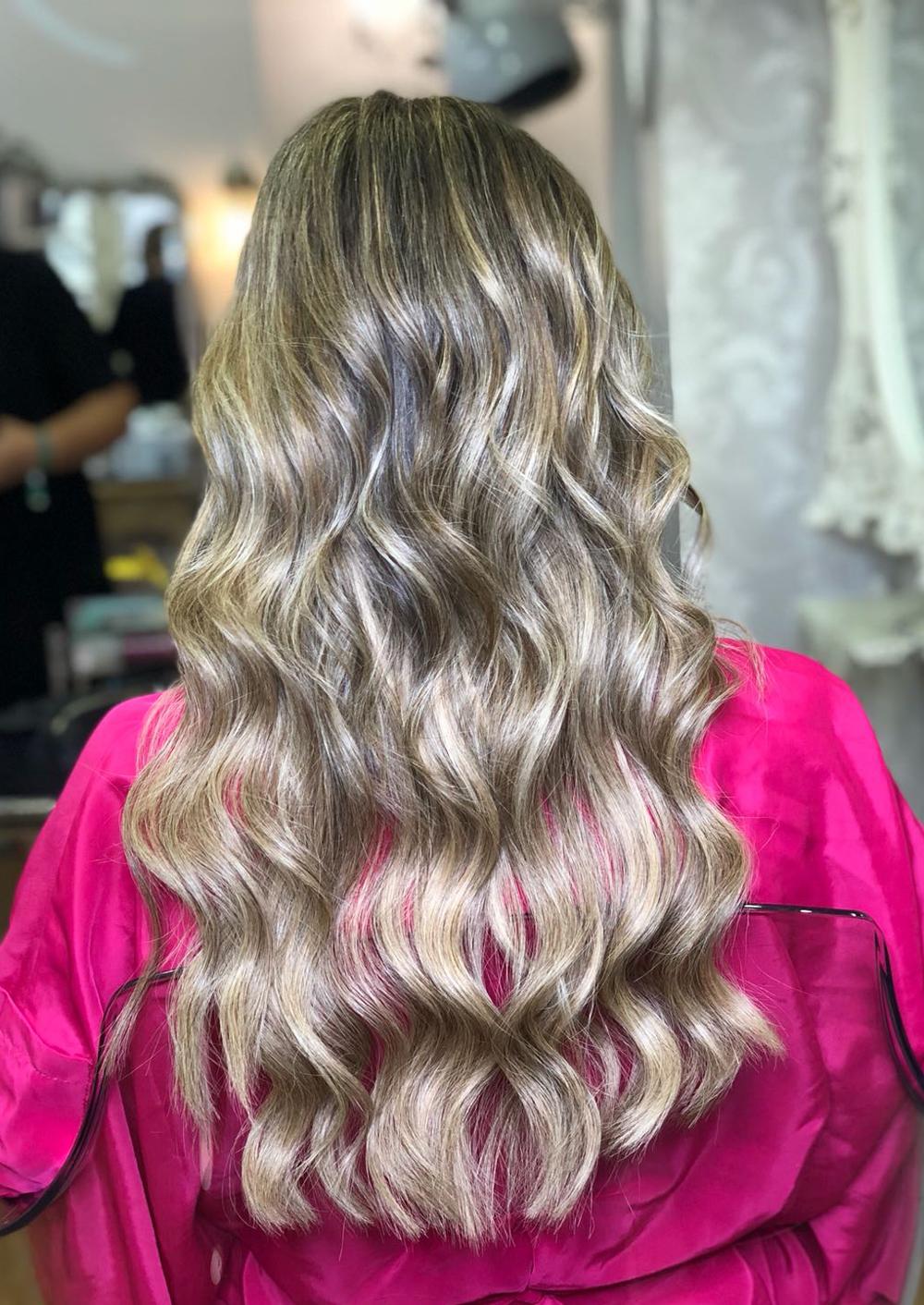 extensiones con ultrasonidos alargar cabello eva pellejero
