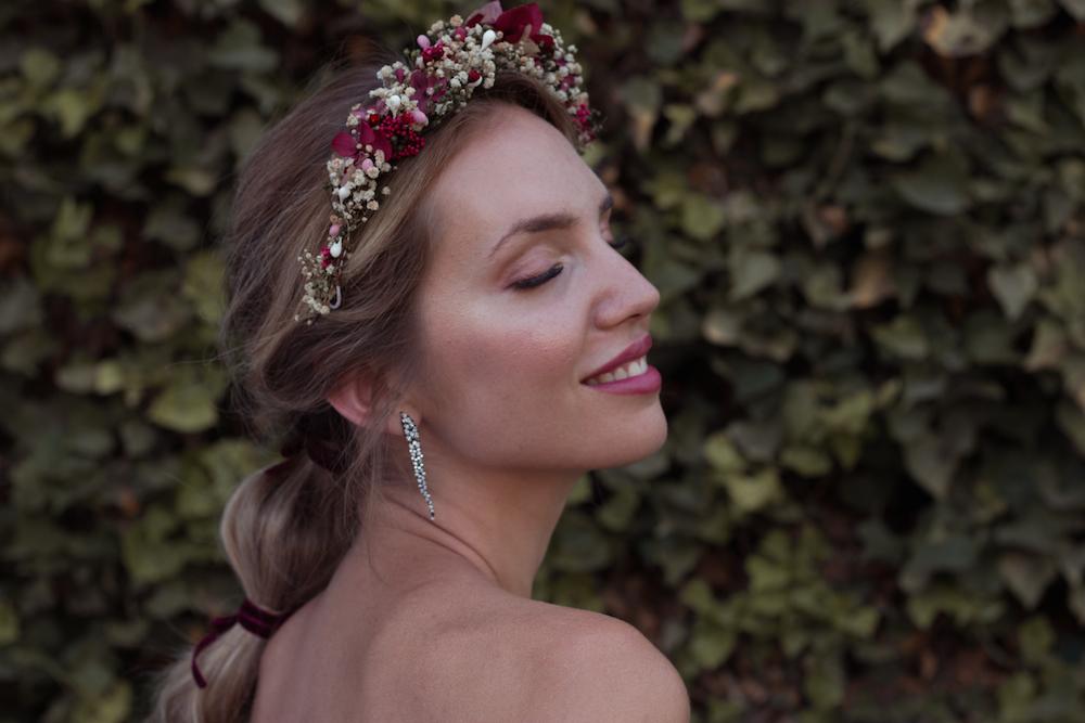tendencias recogidos de novia 2019 eva pellejero
