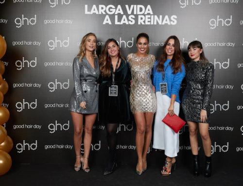 Las reinas de GHD