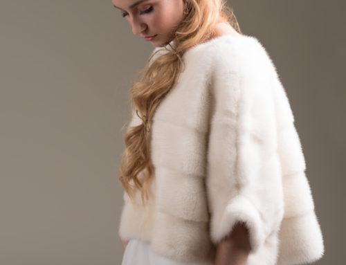 Winter bride | Inspiración para novias de invierno