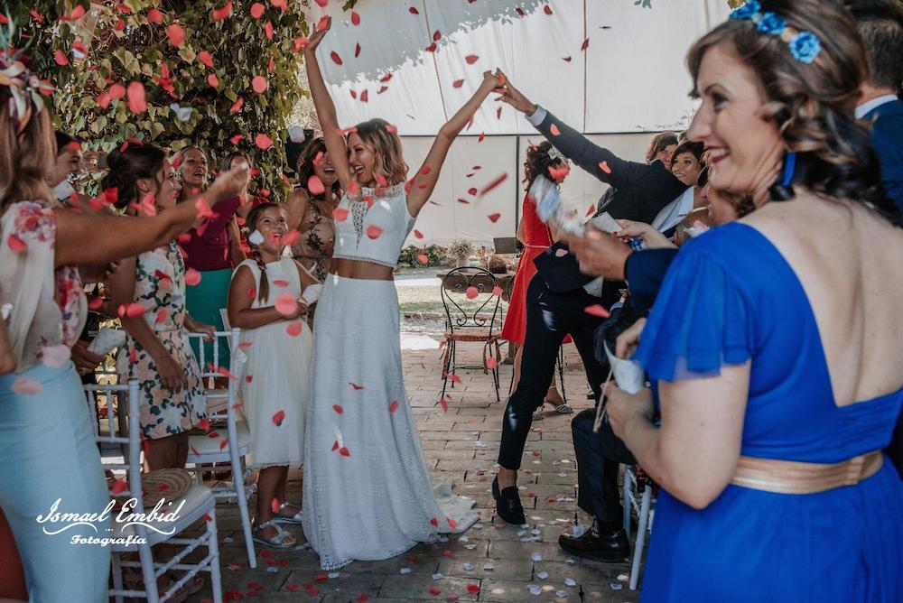 pelo suelto para novias en verano eva pellejero maquillaje novias zaragoza