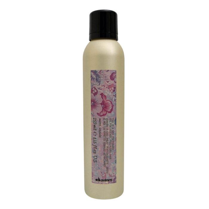 davines dry texturizer spray 250ml