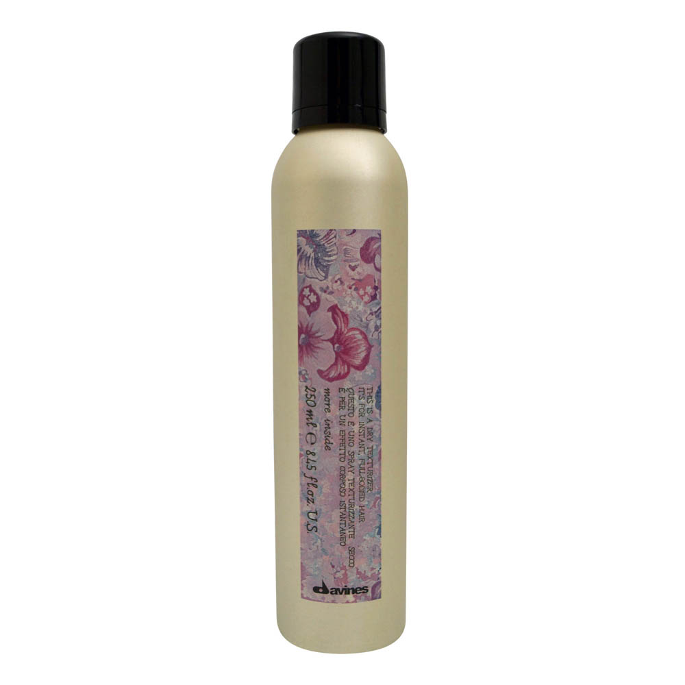 davines dry texturizer spray 250ml