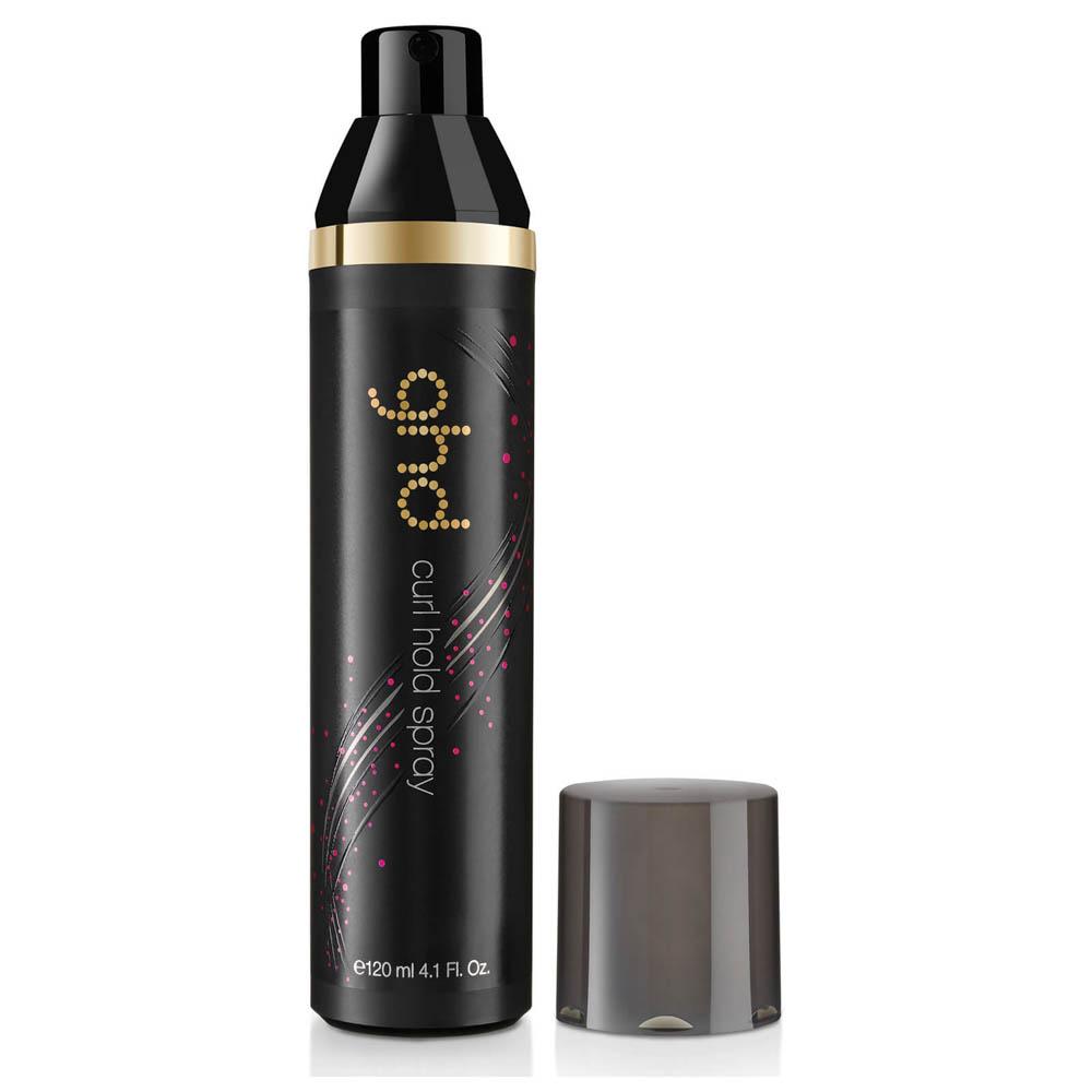 GHD Curl Hold Spray - tienda online Eva Pellejero