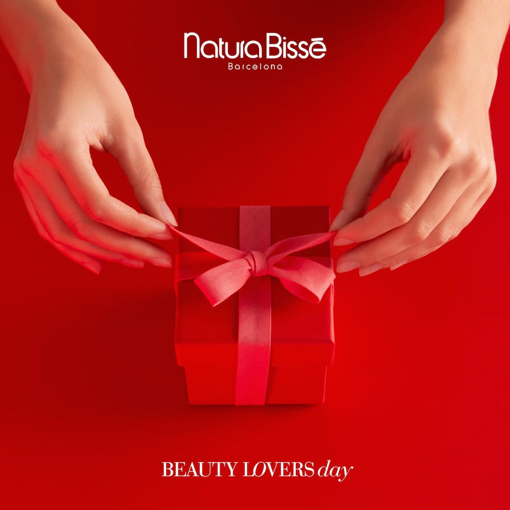 beauty lovers day 2019 eva pellejero1