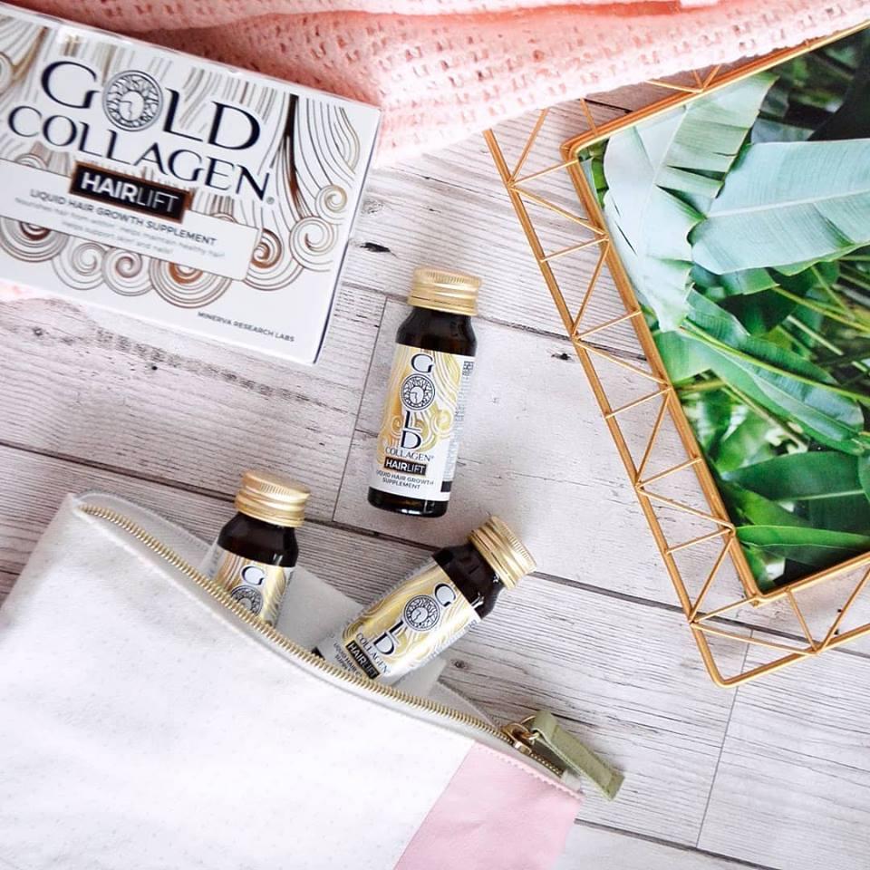 gold collagen en zaragoza eva pellejero hairlift