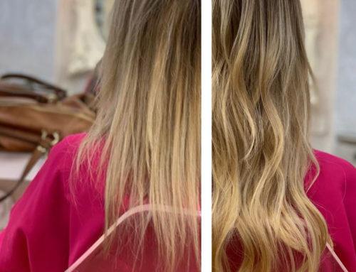 Extensiones pelo fino: Consigue pelazo