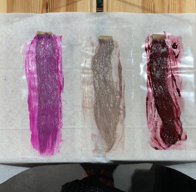 master colorist goldwell color artist eva pellejero 16