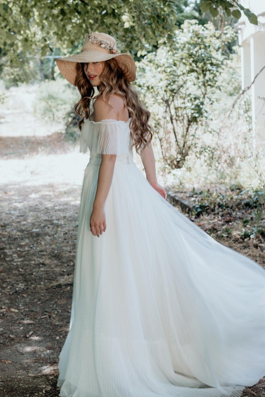 peinados de novia 2020 tendencias novias eva pellejero