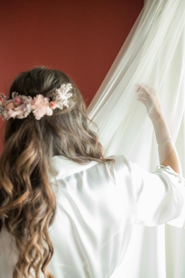 peluqueria para novios peluqueria novias eva pellejero