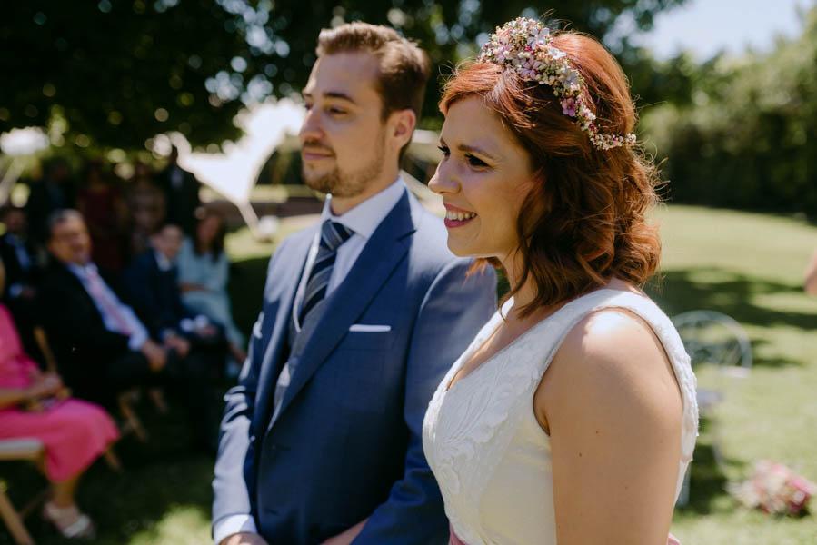 novia con melena midi pelirroja color eva pellejero 3