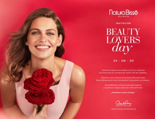 Beauty Lovers Day 2020 en Eva Pellejero