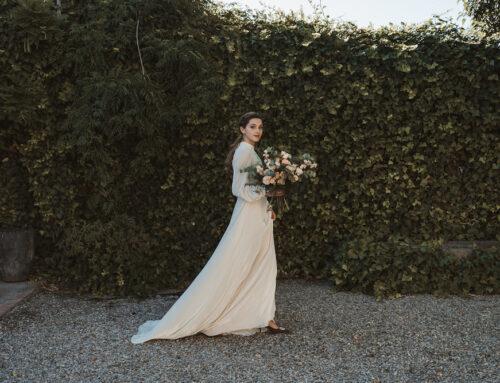 Inspiración para novias 2021 | Eva Pellejero