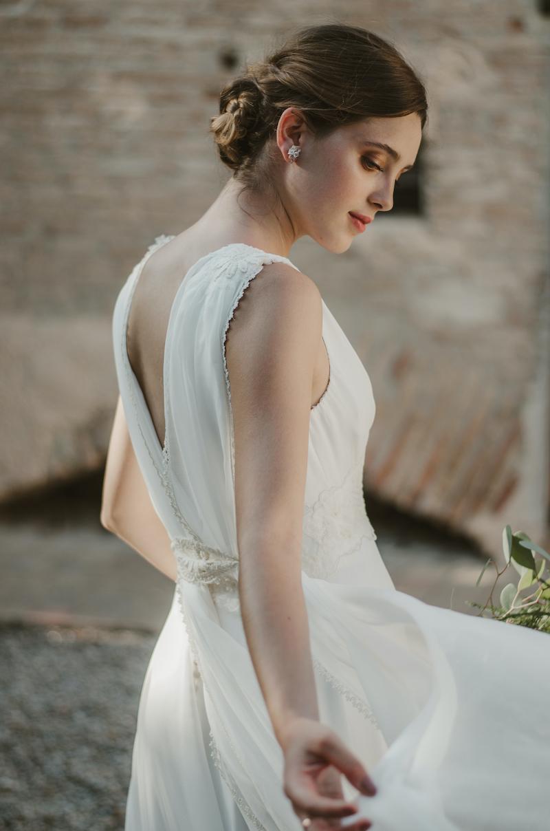 inspiracion para novias 2021 eva pellejero