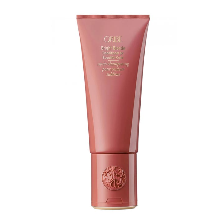 ORIBE BRIGHT BLONDE CONDITIONER FOR BEAUTIFUL COLOR 200 ML 1712400091AS