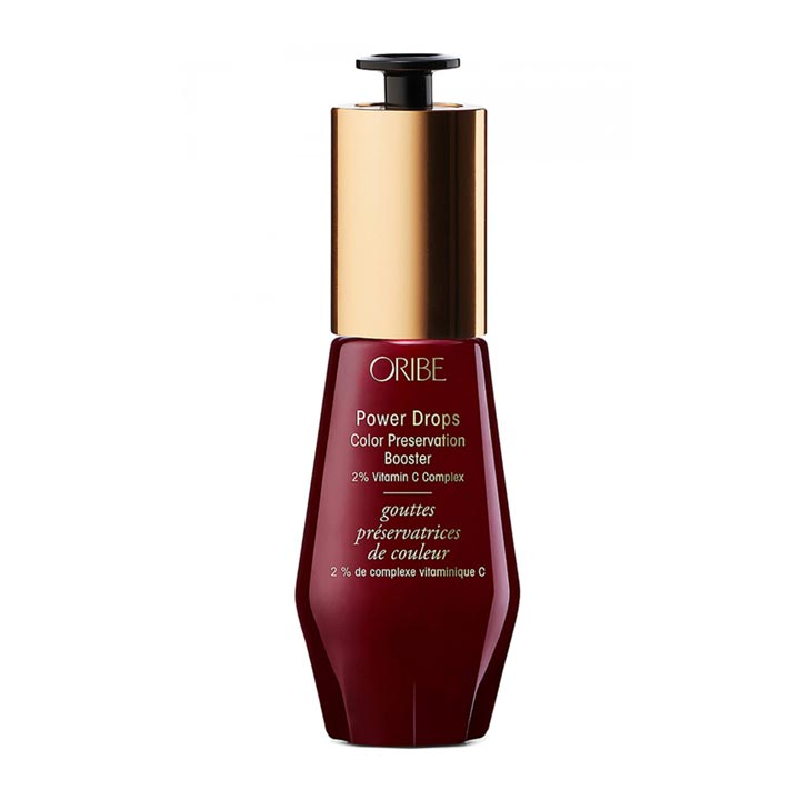 ORIBE POWER DROPS COLOR PRESERVATION BOOSTER 30 ML