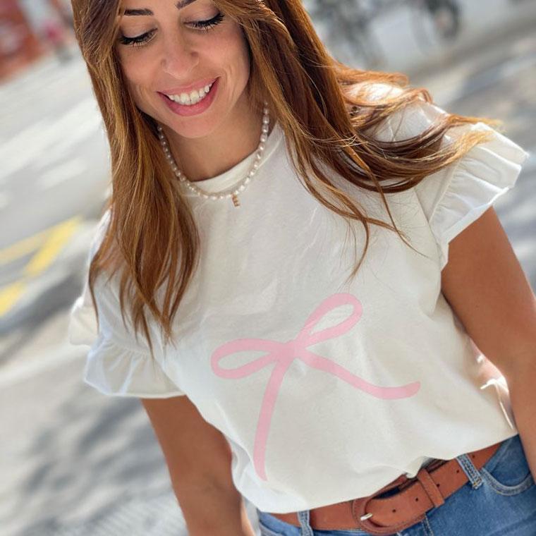 #PELLECAMISETA - Camiseta de Eva Pellejero
