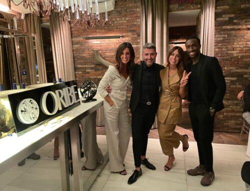 Evento Oribe meet Madrid | Eva Pellejero & Oribe